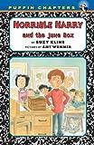 Horrible Harry and the June Box, Suzy Kline, 0142421855