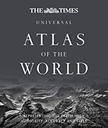 The Times Atlas of the World: Universal Edition (Times Atlases)