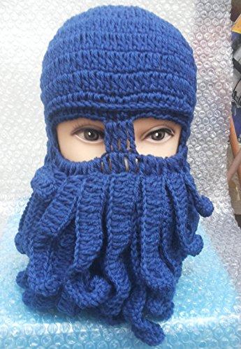 azul hombre de para punto AWEIDS oscuro Gorro q1Xawx0B