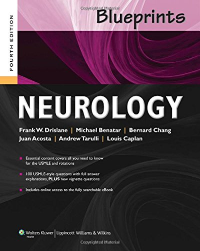 Blueprints Neurology (Blueprints Series) - medicalbooks.filipinodoctors.org