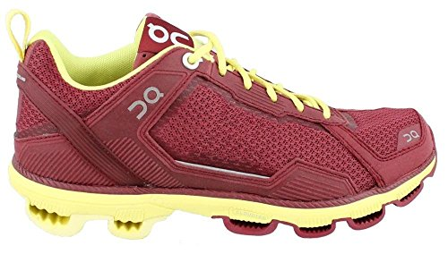 Cloudrunner On On Cloudrunner Women's Women's Cloudrunner Red Red Red Women's On zqwBTxzP