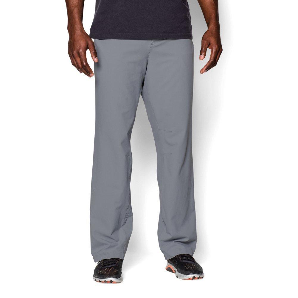 Under Armour Men's UA Prospect Woven Pants