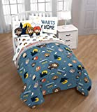 Jay Franco Home Twin Comforter-Bedding