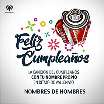 Feliz Cumpleaños Victor by PRISMAD MUSIC on Amazon Music ...