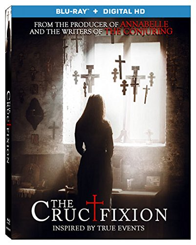 Blu-ray : The Crucifixion (Widescreen, AC-3, Digital Theater System, )