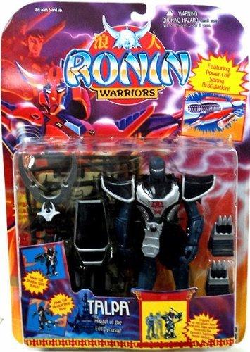 Ronin Warriors Talpa