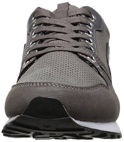 Kenneth Cole Mens Non Identificate Si Trovano Sneaker Low Fashion Grigio