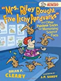 Mrs. Riley Bought Five Itchy Aardvarks and Other Painless Tricks for Memorizing Science Facts (Adventures in Memory)