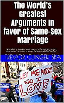 bad arguments for same sex marriage