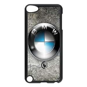 iPod Touch 5 Case Black_BMW_001 U4I7V