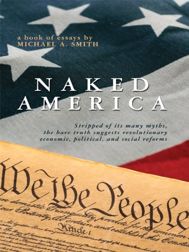 Naked America by [Smith, Michael A.]