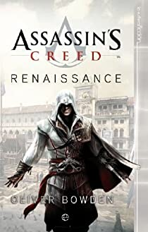 Assassins Creed. Renaissance par Bowden