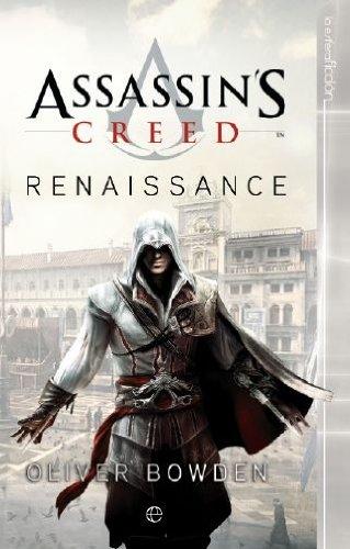 Assassin's Creed libros orden