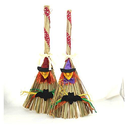 primitive brooms - 3