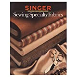 Sewing Specialty Fabrics, Singer Sewing Machine Company Staff, 0394744160
