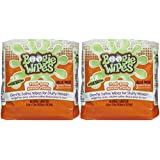 Boogie Wipes Gentle Saline Wipes - Fresh Scent - 90 ct - 2 pk