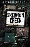 Skeleton Creek (book 1)