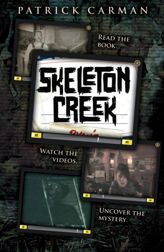 Skeleton Creek (book 1)