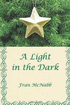 A Light in the Dark by [McNabb, Fran]
