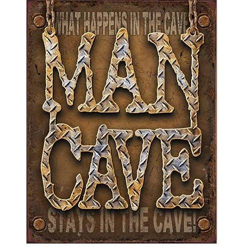sc 1 st  Amazon.com & Man Cave Wall Decor: Amazon.com