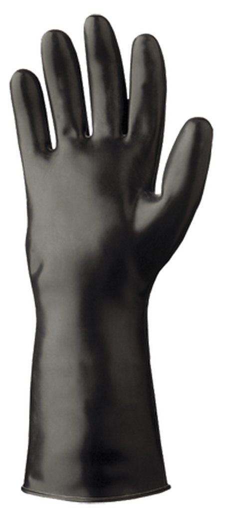 SHOWA 892 Unlined Viton Over Butyl Glove, XX-Large (1 Pair) by SHOWA (Image #2)