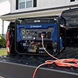Westinghouse WGen7500 Portable Generator with