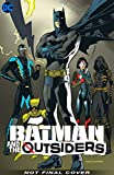 img - for Batman & the Outsiders Vol. 2 book / textbook / text book