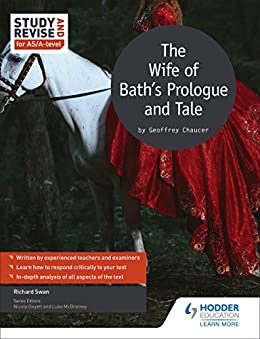 an analysis of the first reading of the wife of baths prologue From the beginning through the wife of bath's description of her first three husbands fragment 3, lines 1–451 summary the wife of bath begins the prologue to her.