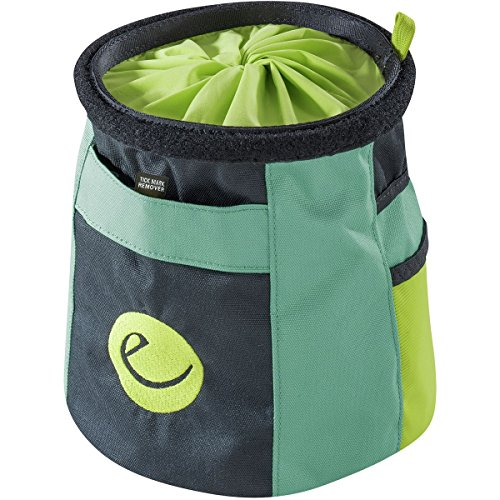 EDELRID Boulder Bag II Chalk Bag Jade, One Size