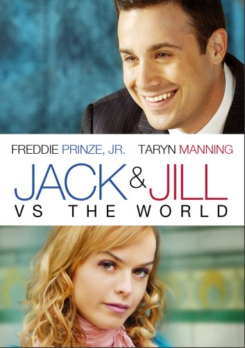 jack and jill dvd - 4