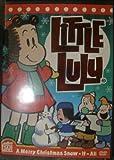 Little Lulu: Merry Christmas Snow-it-all