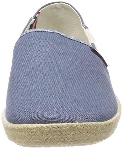 On Denim Blu Uomo Shoe Summer Jeans 013 Hilfiger Mocassini Tommy Slip Jeans XpaqHn6qw