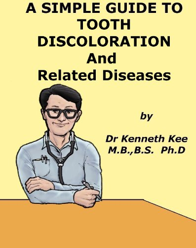 Discoloration Related Diseases Medical Conditions ebook product image