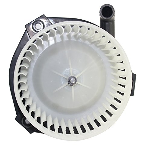 ROADFAR Heater Blower Motor 52489329 Air Conditioning Blower Motor with Fan Cage Fit for 97-00 Chevrolet Venture, 97-00 Oldsmobile Silhouette, 99-00 Pontiac Montana, 97-99 Pontiac Trans Sport ()