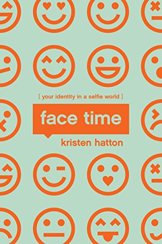 Face Time  Your Identity In A Selfie World