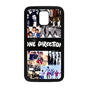 Happy One Direction Cell Phone Case for Samsung Galaxy S5