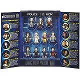Doctor Who 50th Anniversary Eleven Doctors Mini-Figure Set