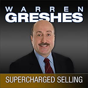 Supercharged Selling Audiobook