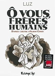 "Afficher ""O vous, frères humains"""
