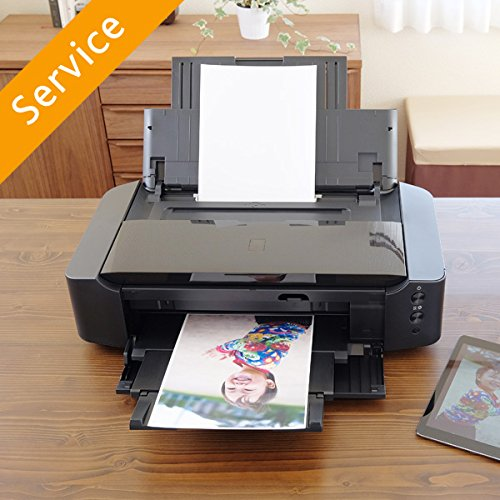 Wireless Printer Setup - 4 to 6 Devices