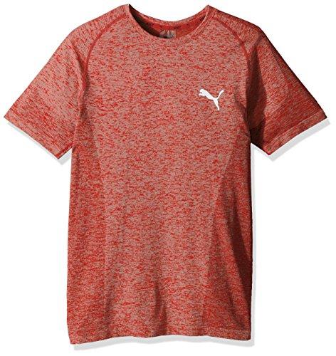 Uomo Camicia Da Flame Scarlet Puma fY6gvby7