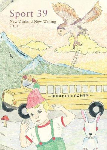 Sport 39 (Sport: New Zealand Literary Journal)