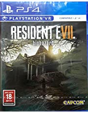 Resident Evil 7 Biohazard by Capcom for PlayStation 4 - Arabic Version