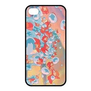 Customize Ponyo TPU Case for Apple iPhone 6 plus 5.5
