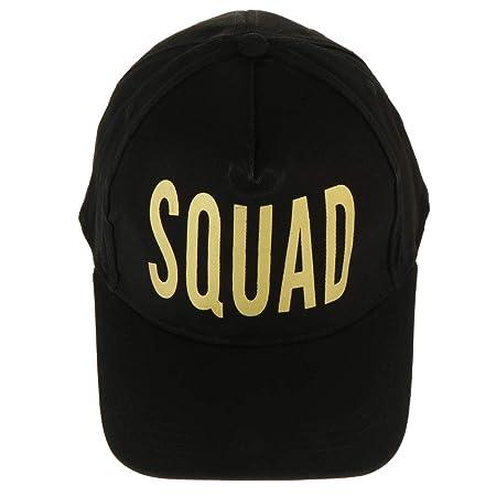 B Blesiya Novia De La Boda Squad Gorra De Béisbol Gorra Snapback ...