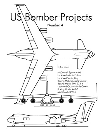 Amazon Com Us Bomber Projects 04 Ebook Scott Lowther Kindle Store