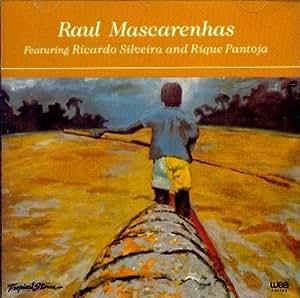 Raul Mascarenhas