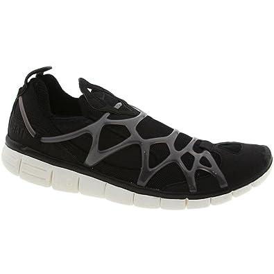 the best attitude 3c17c 11846 Nike Kukini Free Black White 2012 NSW Mens Running Shoes 511444-011  US size