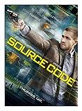 Source Code [DVD] [Region 1] [US Import] [NTSC]