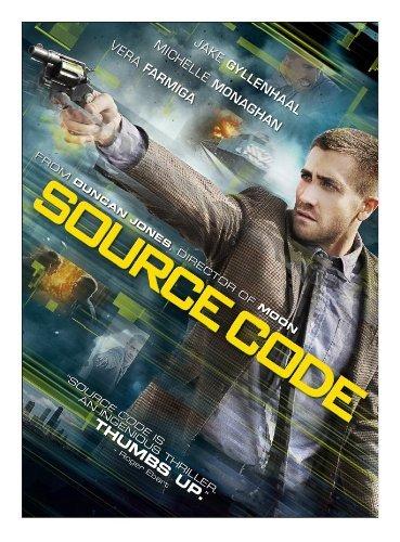 Source Code (Source Code Dvd)